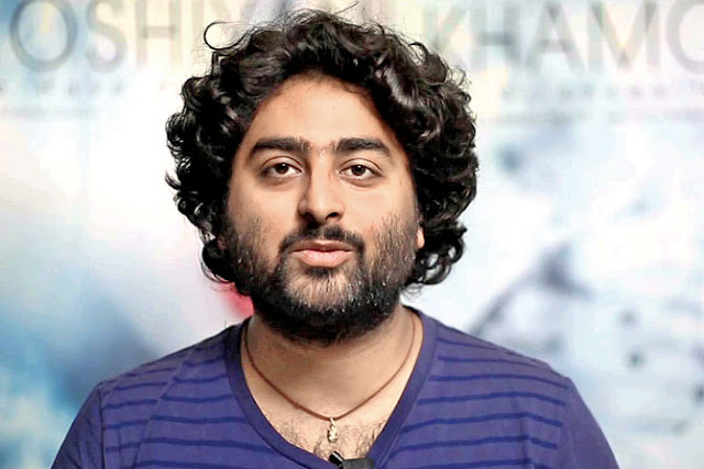 Arijit Singh Biography|Wiki|Song|Photos