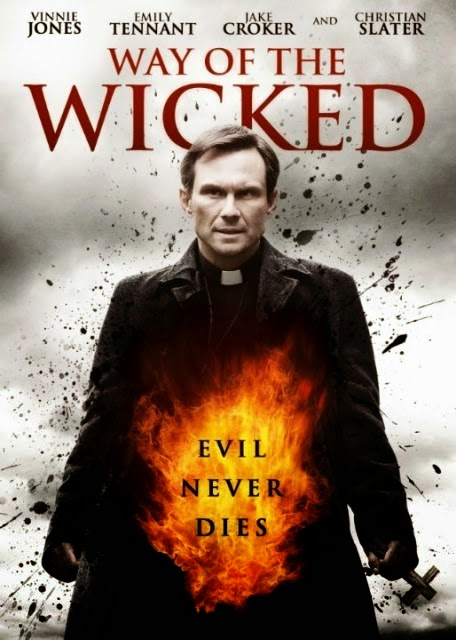 Way of the Wicked 2014 BRRip ταινιες online seires xrysoi greek subs