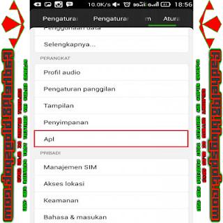 Cara Merubah Bahasa COC (Clash Of Clans) Menjadi Bahasa Indonesia2