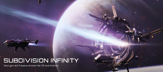 Subdivision Infinity Mod Apk Full Version (Unlimited Money)