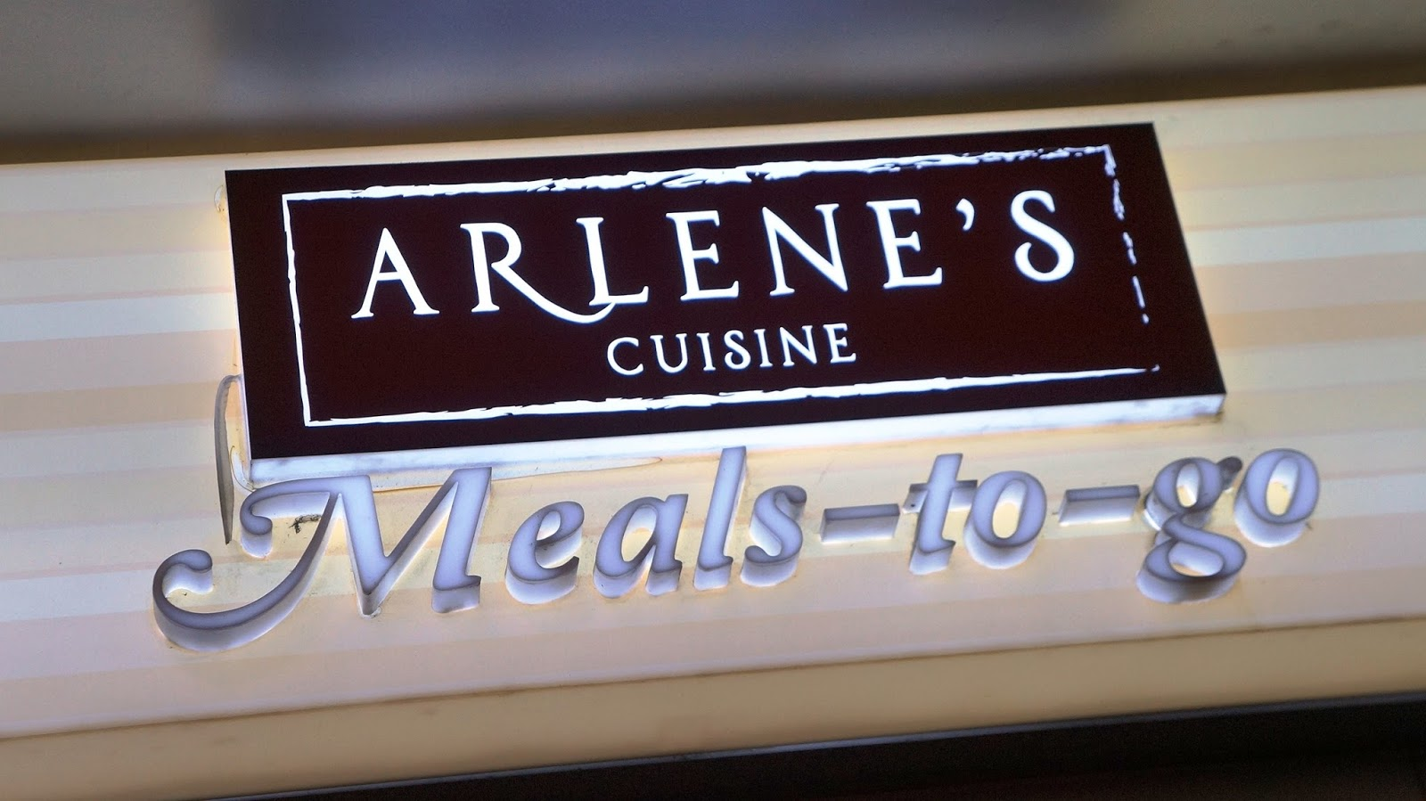 meals to go arlene 39 s cuisine knows the trend of the near ForArlene S Cuisine