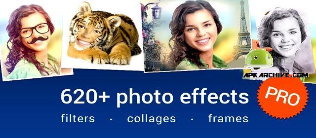 Photo Lab PRO Photo Editor Android apk indir
