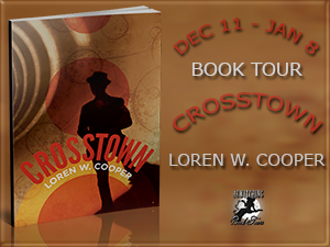 Crosstown Spotlight Tour