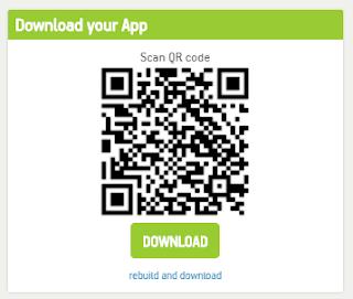 Sipa saja akan bisa Membuat aplikasi dan game Android tanpa bahasa pemerograman