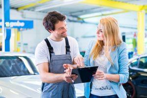 Your Vehicle Maintenance Checklist When Your Van Has High Mileage