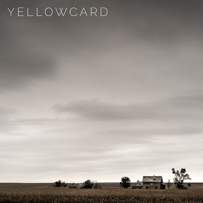 "YELLOWCARD ""Yellowcard"""