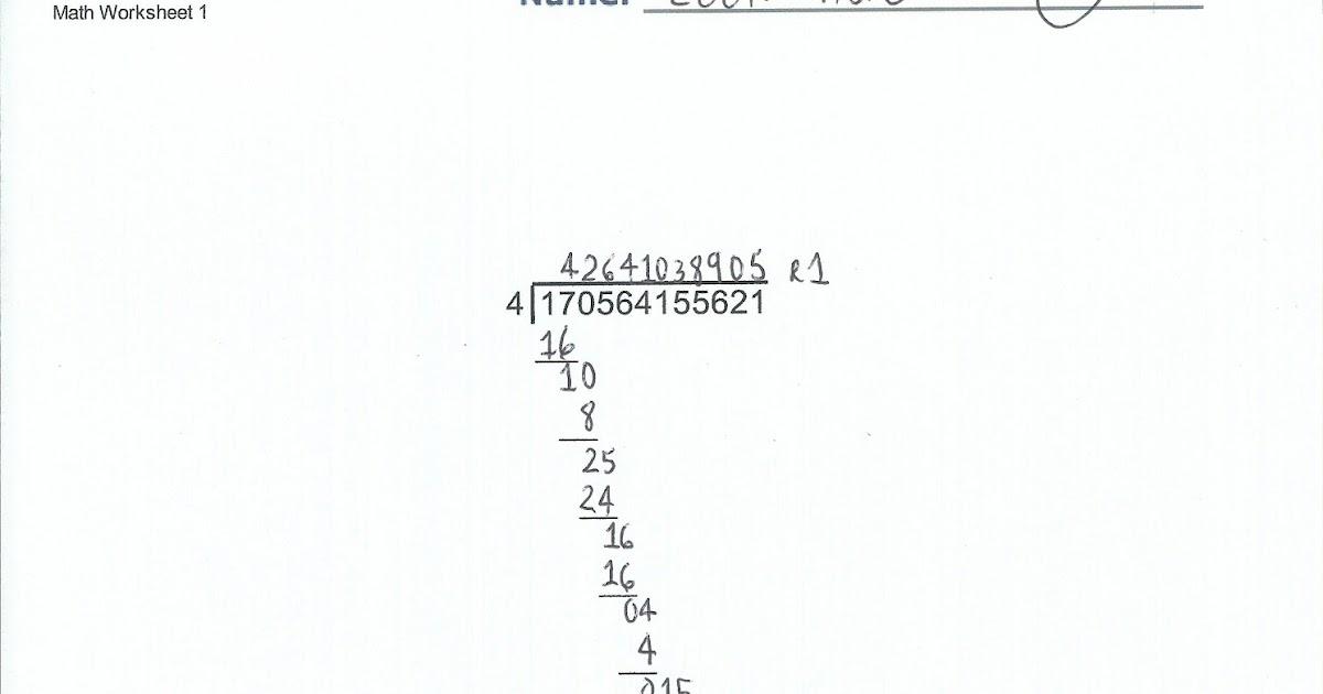math worksheet : eddie s math and calculator blog arithmetic resource website  : Dads Worksheets Division