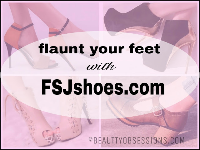 FSJshoes.com - The Reason to Flaunt your Feet this Winter