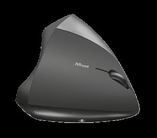 trust 22126 mouse wireless senza fili