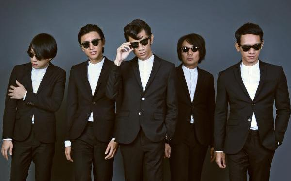 Biografi The Changcuters - Lorong Musik