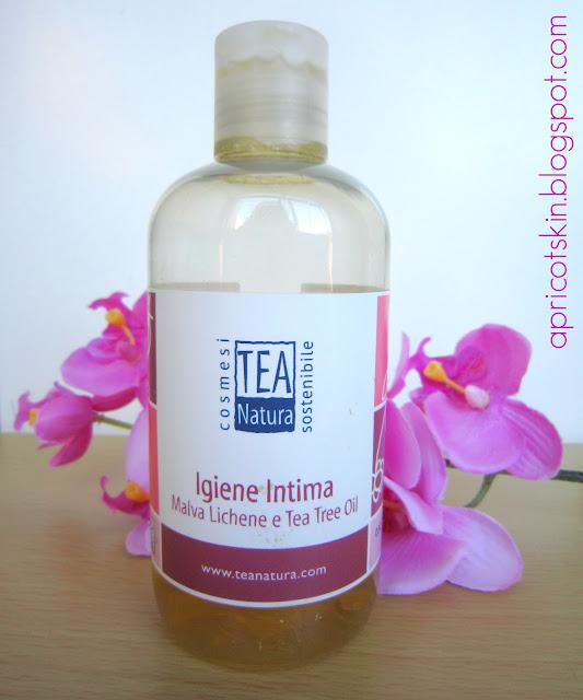 tea natura igiene intima