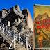 Tras las huellas de Drácula. Parte III: Poenari, el verdadero castillo de Drácula