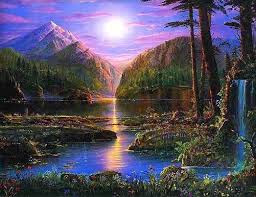 Представь себя в Новом Мире