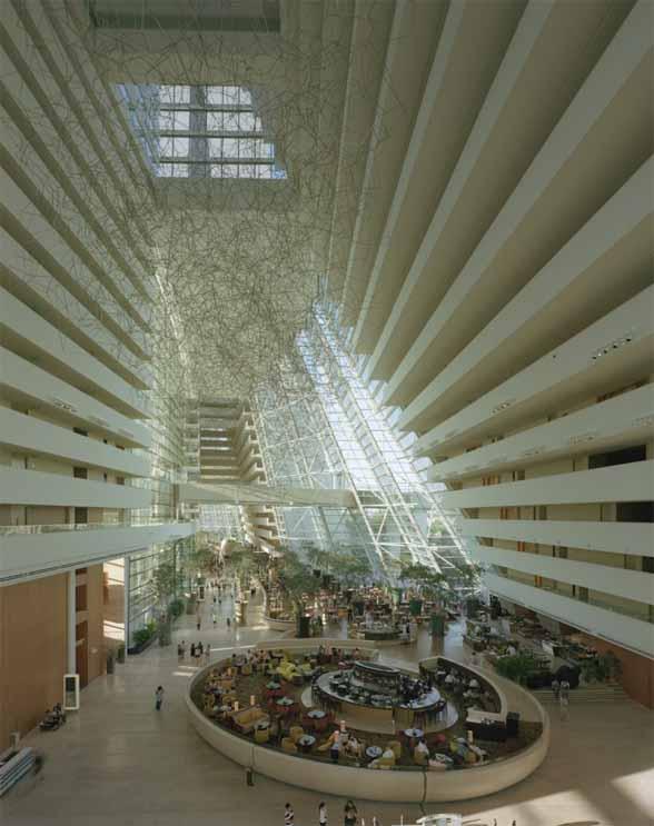The Great Marina Bay of Sands Hotel Singapore Casino Hotel