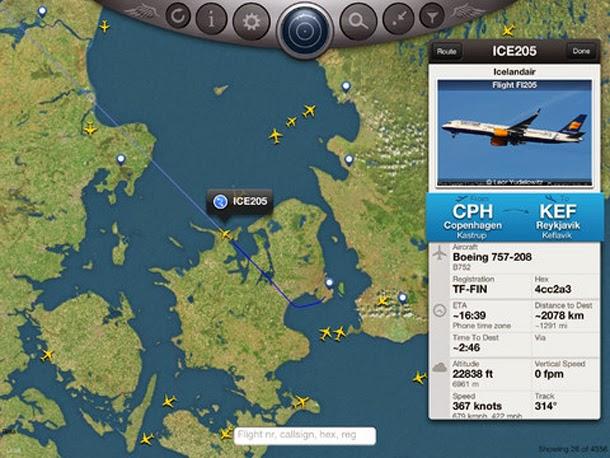 iphone ipad flightradar24 pro cracked ipa