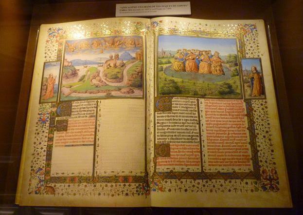 Archivo del monasterio de Yuso.