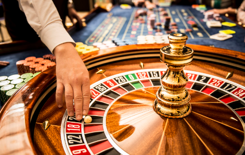 satu togel roulette