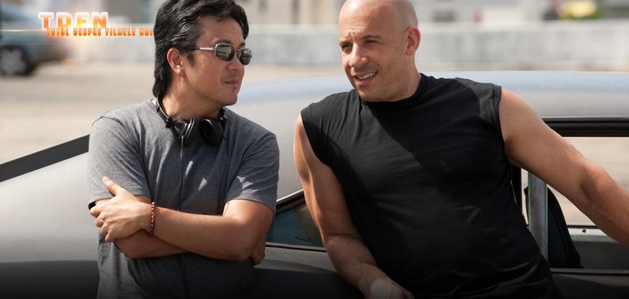 Justin Lin revine la regia filmelor Fast & Furious 8, 9 şi 10