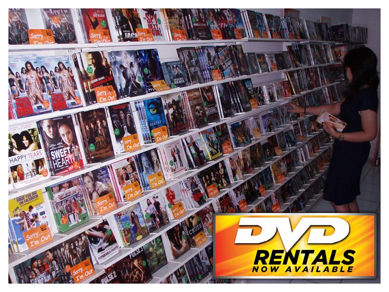 Film Digital Online Gusur DVD