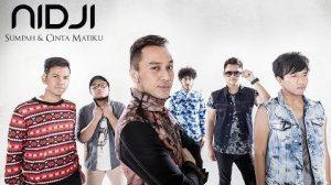Download gratis lagu mp3 Nidji Band-Sumpah dan Cinta Matiku