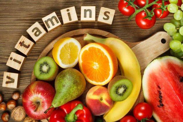Πέμπτη δράση από την 1η ΤΟΜΥ Άργους: «Υγιεινή διατροφή: βιταμίνες»