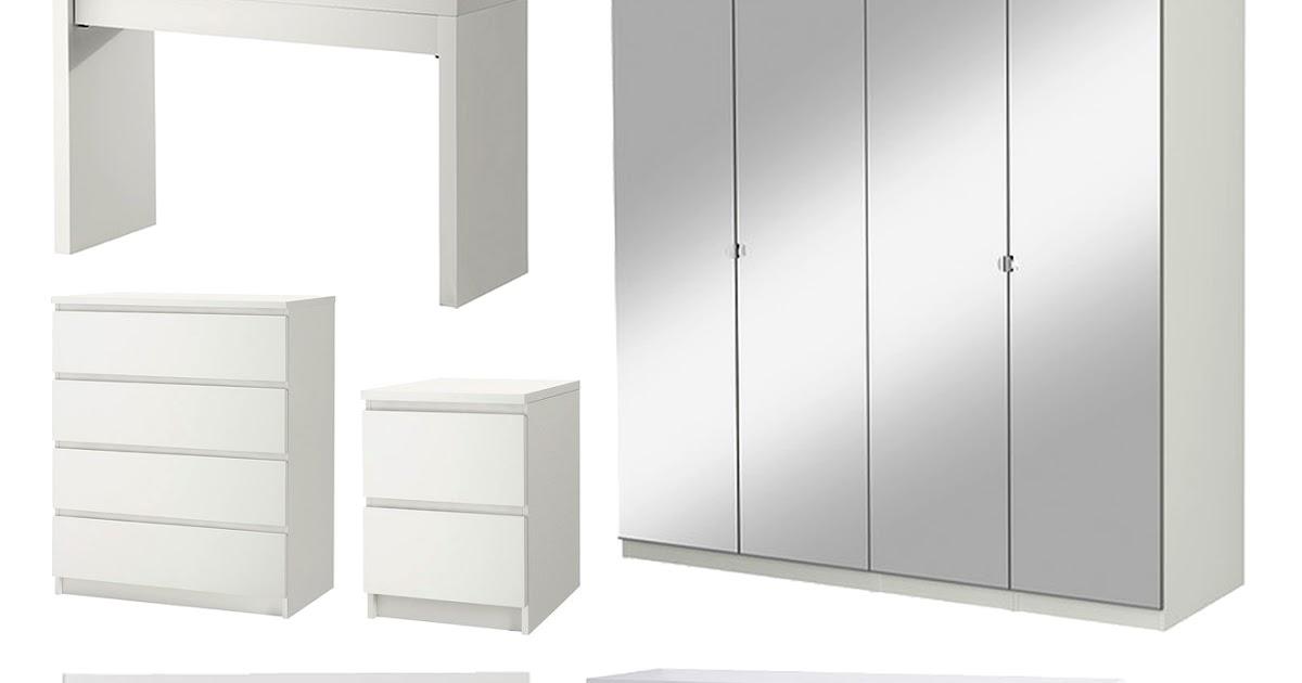 glamorous neeny wishlist ikea bedroom inspiration | Neeny's Wishlist * ! !: IKEA Bedroom Inspiration