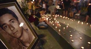 Munich Attack: Germans Voice Fresh Concerns Over Mass Shooting Threats