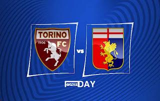 Torino vs Genoa – Highlights