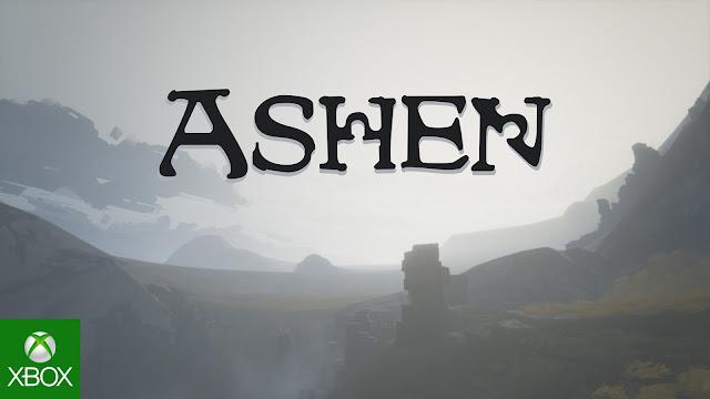 Microsoft nos enseña Ashen, un título de lo más oscuro