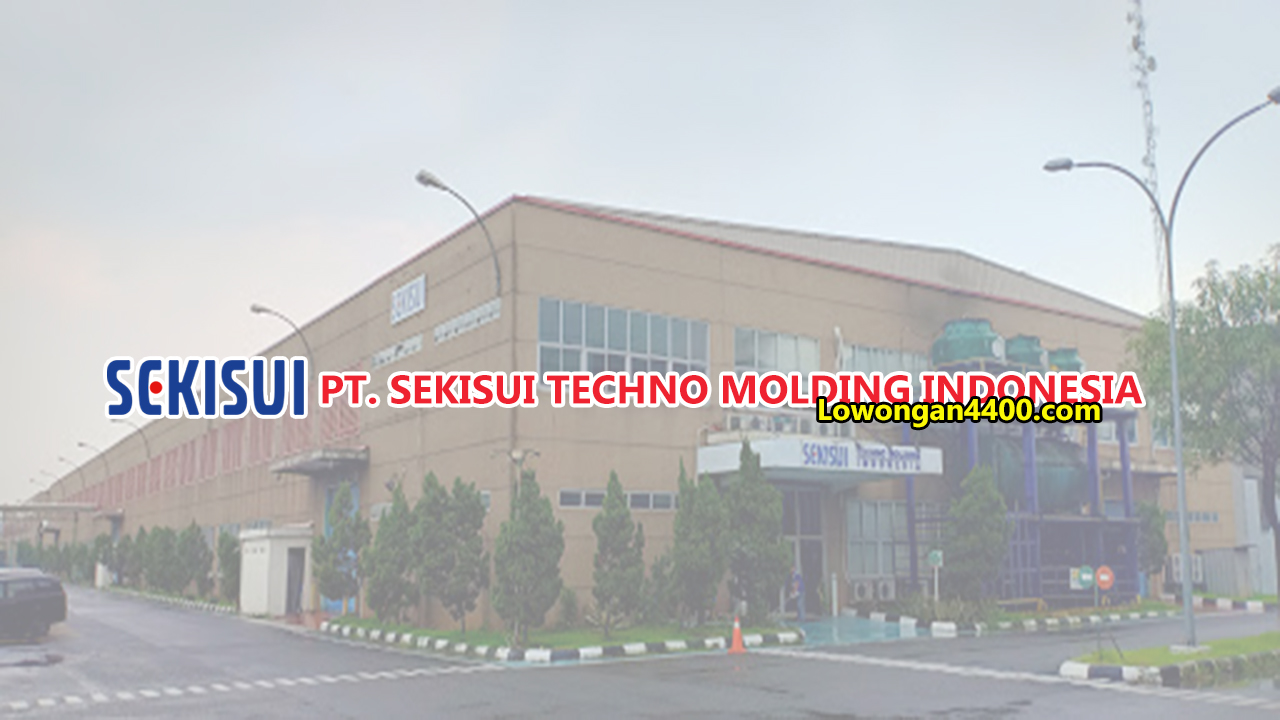 PT Sekisui Techno Molding Indonesia