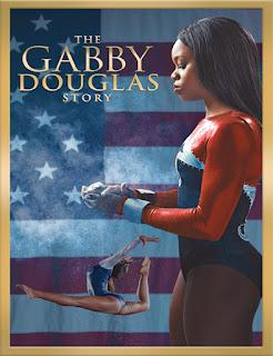 La historia de Gabby Douglas (2014)