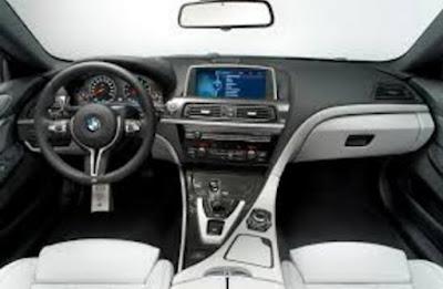 Luxury BMW M3
