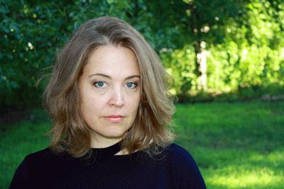 Tessa Gratton