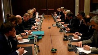 بداية جولة جديدة من محادثات السلام في سوريا