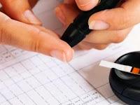Penyebab Gula Darah Naik Turun Pasien Diabetes