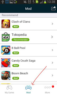 Free Download XModGames v2.3.5 APK Update Terbaru For Android || MalingFile