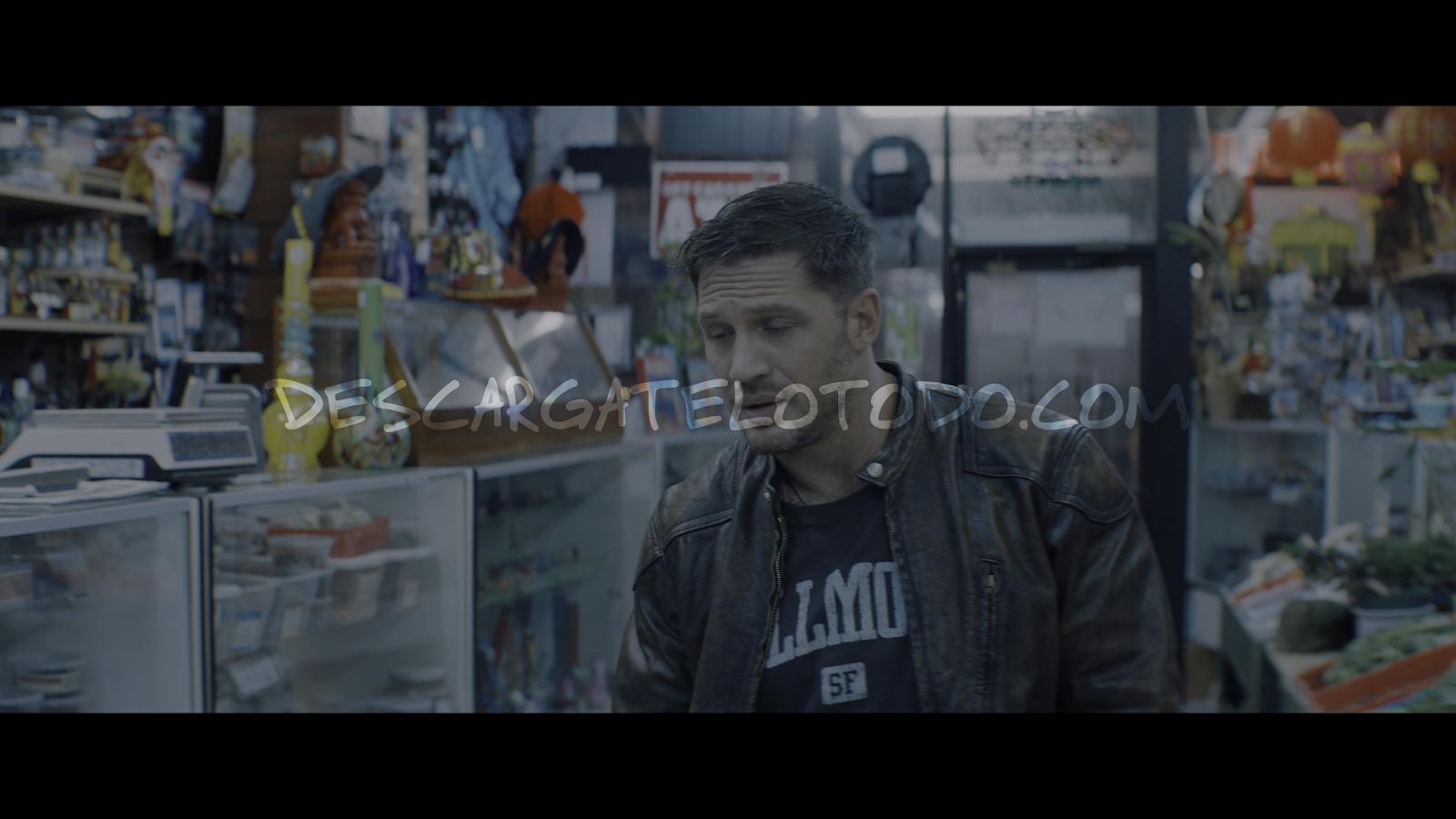 Venom (2018) REMUX 4K UHD [HDR] Latino-Ingles captura 1