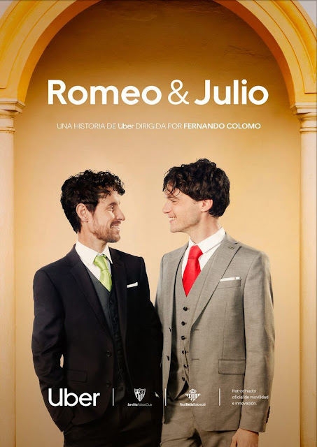 Romeo y Julio, film
