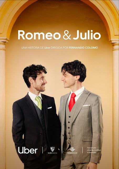 Romeo y Julio, film