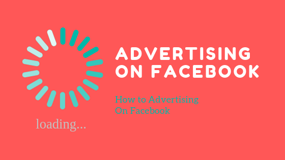 Advertise On Facebook<br/>