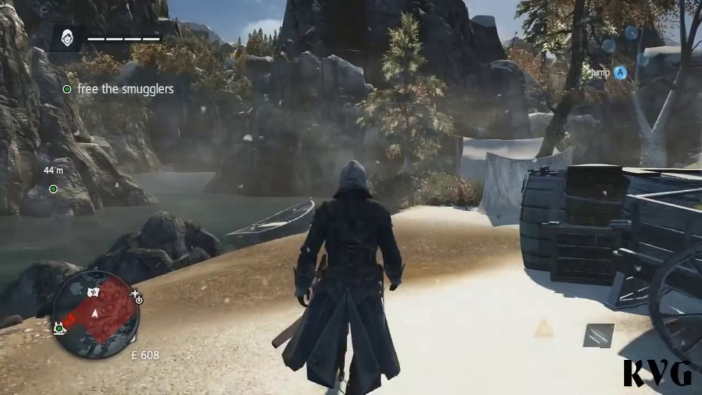 assassins creed rogue download in parts