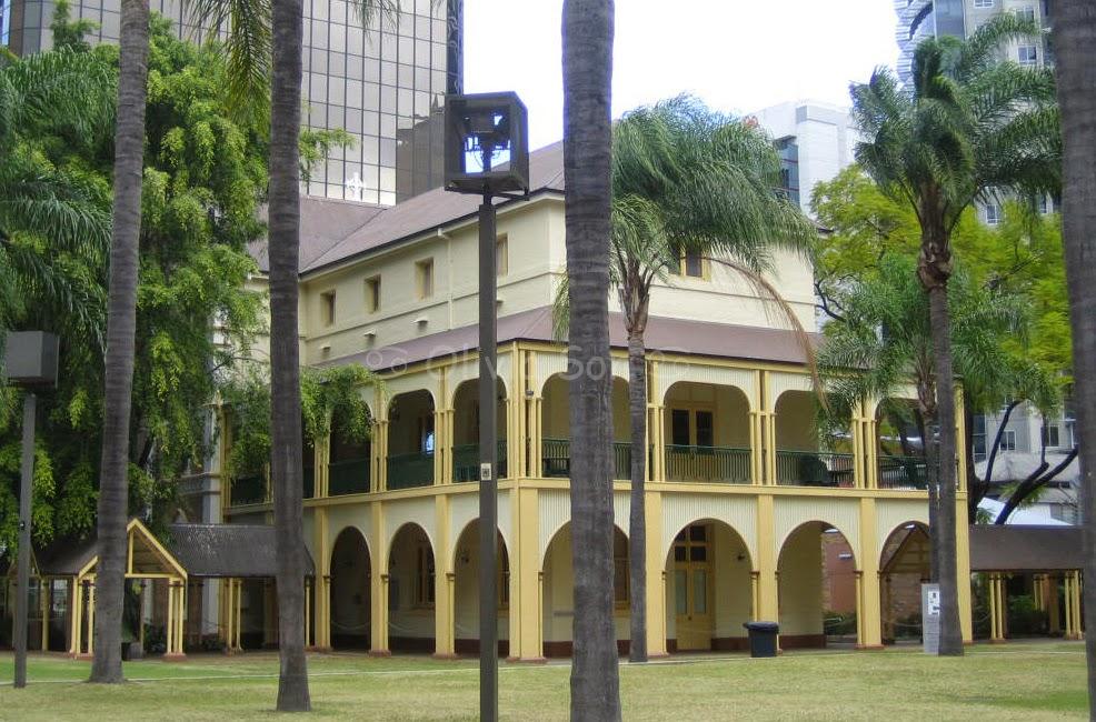 Brisbane, Queensland, Australie