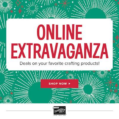 Online Extravaganza