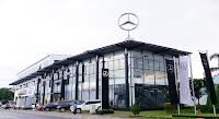 Đại lý Mercedes Miền Nam Mercedes Haxaco Võ Văn Kiệt