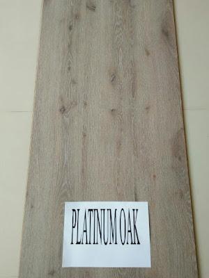 lantai parket eazyfloor type platinum oak