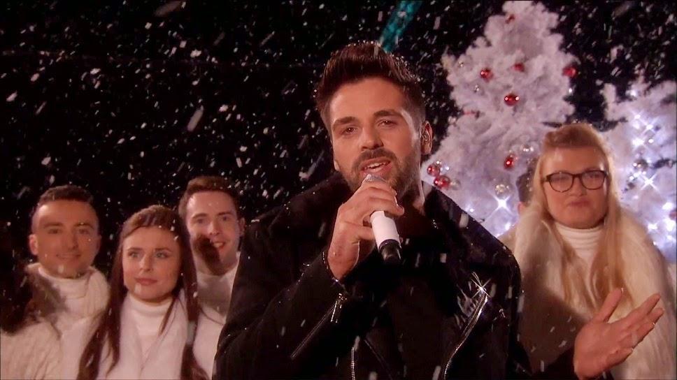The Custard TV: Matt\'s X-Factor Chart: Semi-Final Week