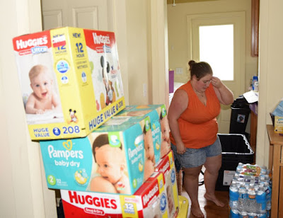 Huggies vs Pampers Diapers evaluations, which one should be used