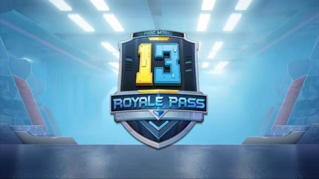 PUBG Mobile'de Sezon 13 Royale Pass nasıl ücretsiz alınır?
