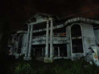 Tempat Angker di Jakarta
