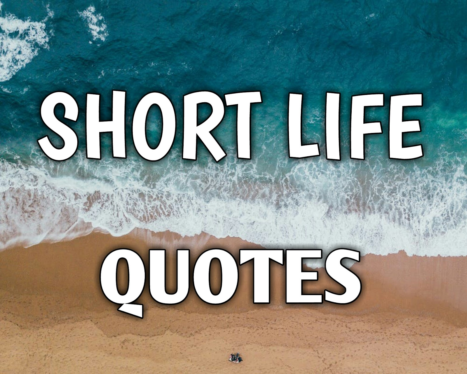 52 Happy Short Life Quotes For Positive Day